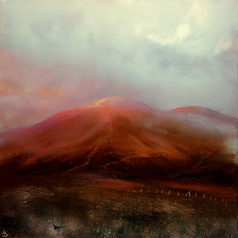 John O'Grady Art - Land Marks -