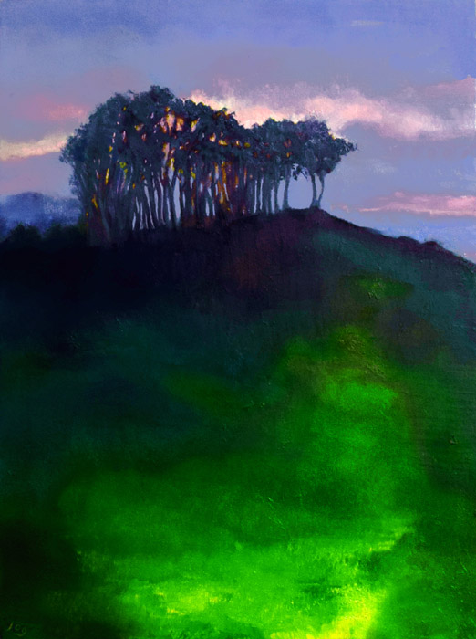 The Fairy Rath III, John O'Grady
