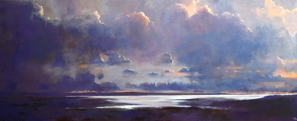Johnogradyart-The-Silver-Sea
