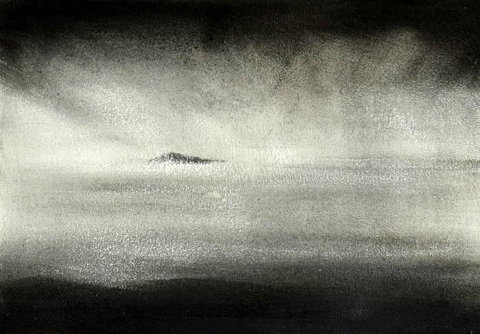 JohnOGradyArt-From Dark into Light-I