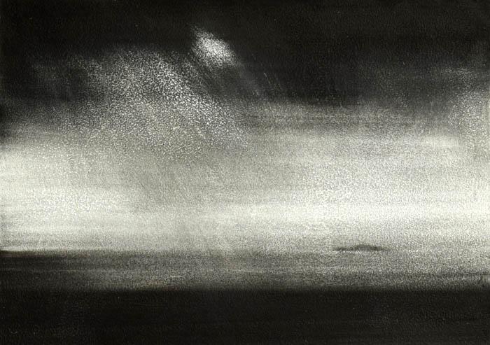 JohnOGradyArt-From Dark into Light-III