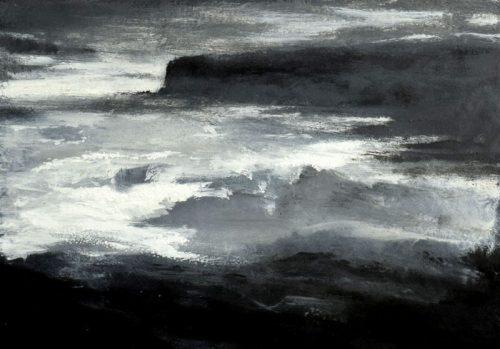 JohnOGradyArt-From Dark into Light-IV