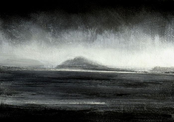 JohnOGradyArt-From Dark into Light-V