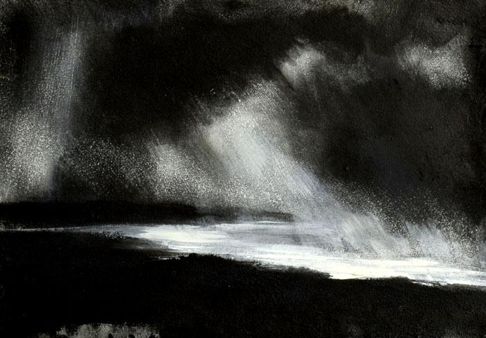 JohnOGradyArt-From Dark into Light-VI