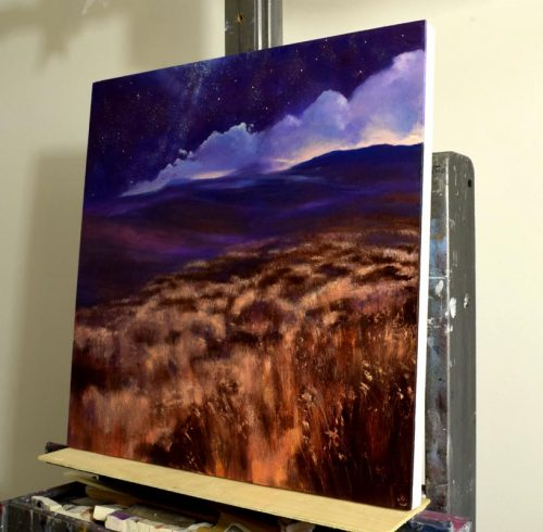 JJohn O'Grady Art   You Are Everything VII sideview